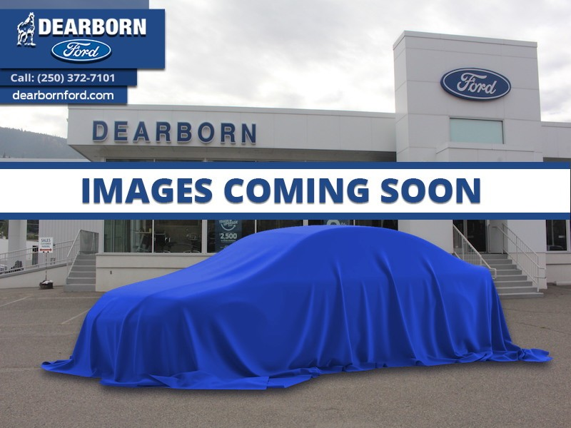 2021 Ford Escape SEL (Stk: DM019) in Kamloops - Image 1 of 0
